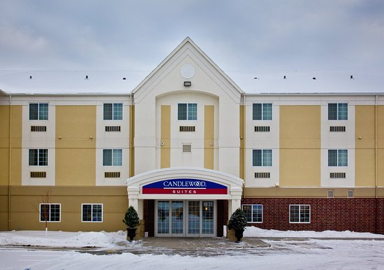 Photo of Candlewood Suites Fargo
