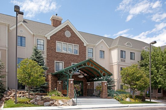 Staybridge Suites Denver South-Park Meadows