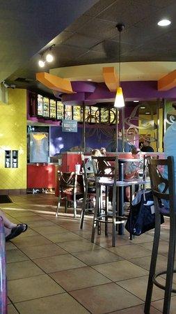 Oakdale, Kalifornia: Resstaurant-2