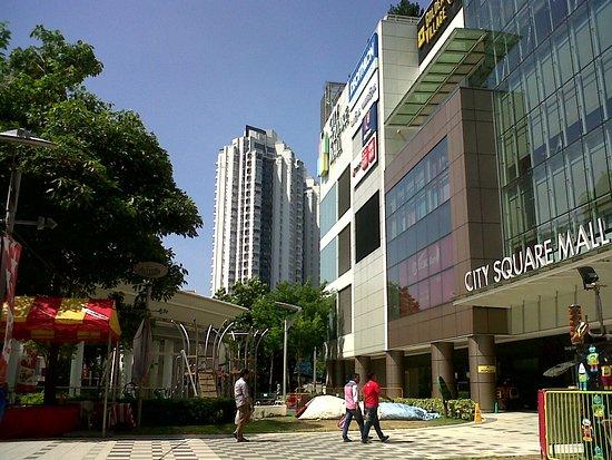 City Square Mall - Picture of City Square Mall 892ae7e301d