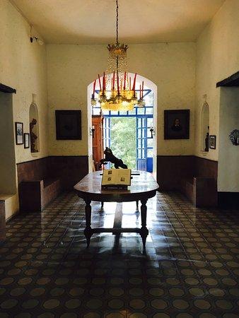 Hacienda Pinsaqui Foto