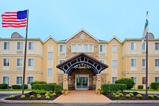 Staybridge Suites Cranbury