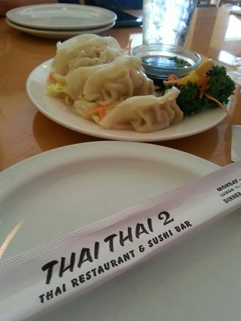 Thai Thai II Restaurant: 20160302_122707_large.jpg