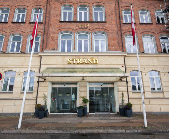 Copenhagen Strand Updated 2021 Prices Hotel Reviews And Photos Denmark Tripadvisor