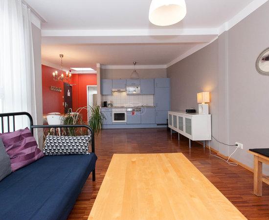 billig hostel i berlin