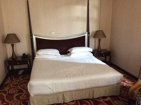 Bole International Hotel See 8 Reviews And 4 Photos Addis Ababa