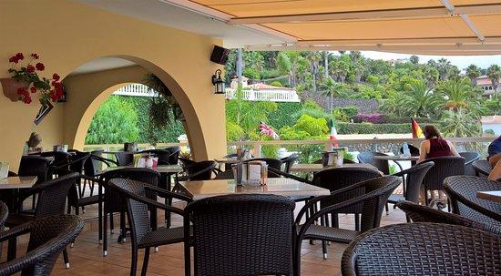 imagen Cafe Vista Paraiso en Santa Úrsula