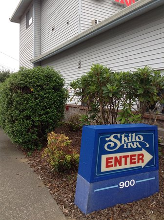 Shilo Inn Suites Seaside East: photo0.jpg