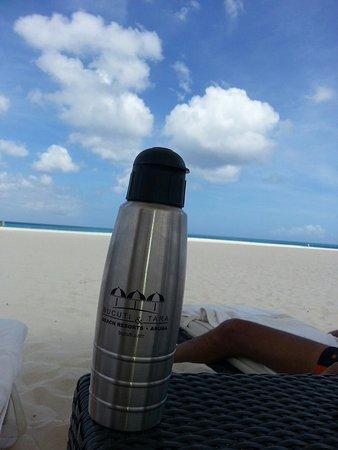 Bucuti & Tara Beach Resort Aruba: 20160805_110614_large.jpg
