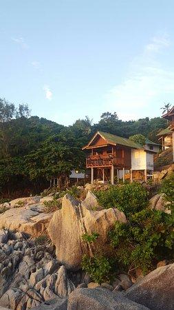 The Ocean Phangan Homestay