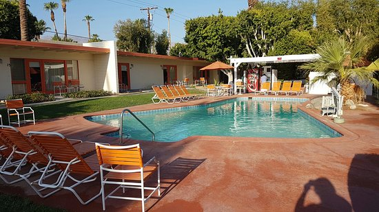Mojave Resort照片