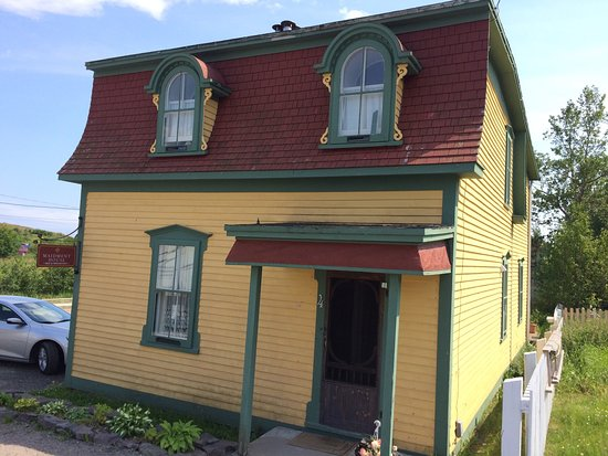 Maidment House Bed & Breakfast 사진
