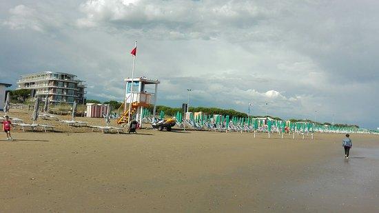 Location Matrimoni Spiaggia Jesolo : Spiaggia di jesolo picture of