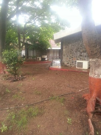 ihop's Sanjivani Resort