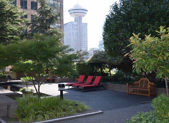 Four Seasons Hotel Vancouver Imagem