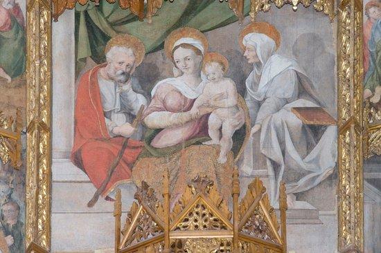 Retablo di San Giorgio