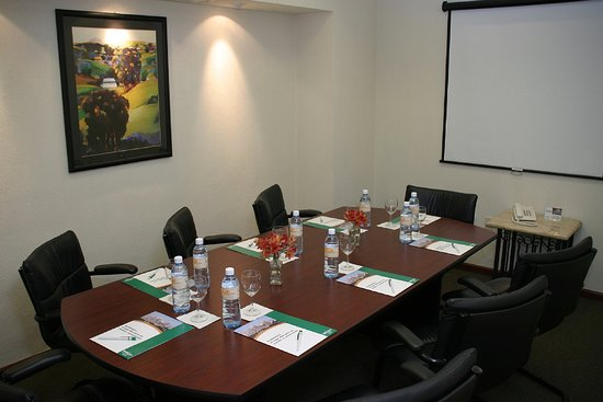 Holiday Inn Hotel & Suites Centro Historico: Meeting Room