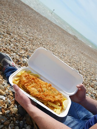 Bexhill-on-Sea, UK: photo4.jpg