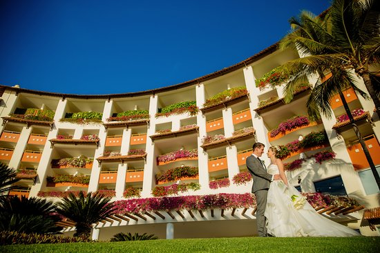 Grand Velas Riviera Nayarit: Weddings