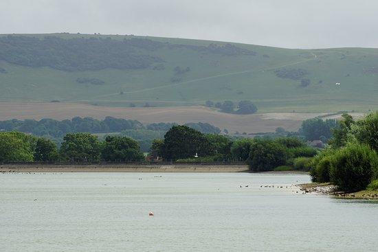 Polegate, UK: lake
