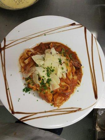 The Brit Poole Restaurant Reviews Phone Number Photos - Brit cuisine