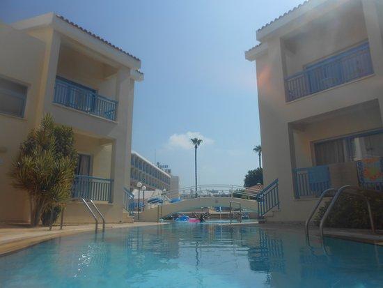 Изображение Kissos Hotel