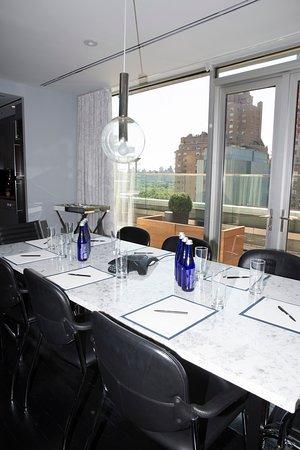 6 Columbus - A SIXTY Hotel: Meeting Space-Sixty Loft