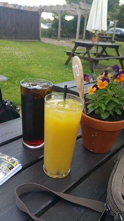 Friday Lunch in August 2016