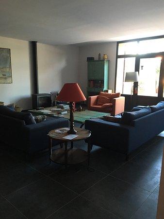 Ortaffa, Frankrig: Un endroit paradisiaque