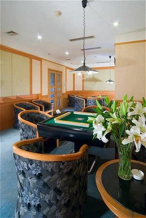 Zhonghao Grand Hotel: Recreational facility