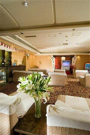 Zhonghao Grand Hotel: Spa