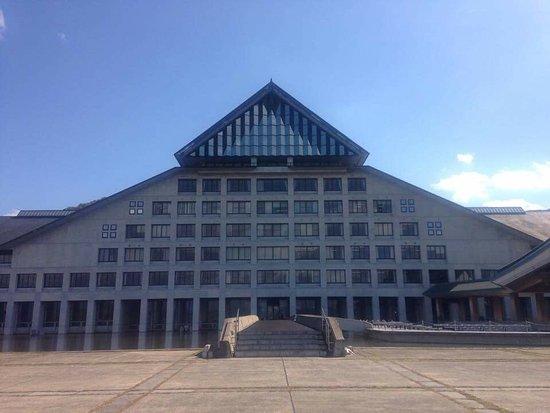 photo1 jpg - Picture of Tohoku University of Art and Design
