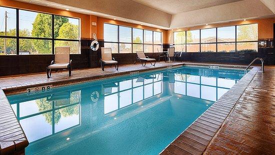 Midwest City, OK: Indoor Pool
