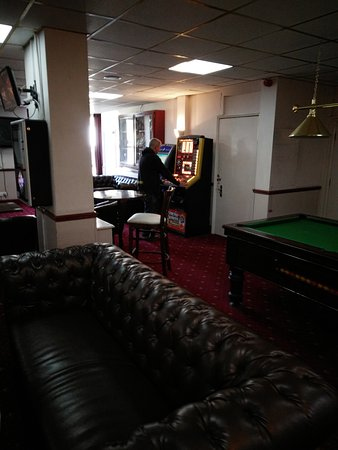 The Crowborough Social Club
