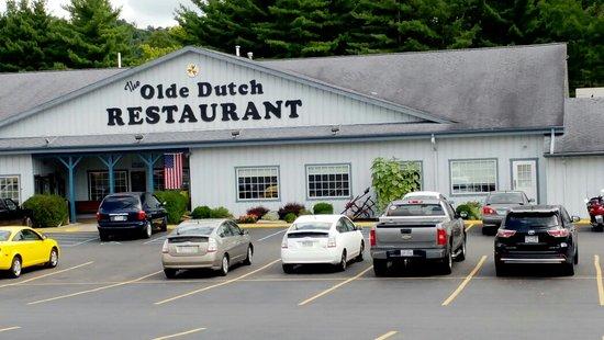 The Olde Dutch Restaurant & Banquet Haus: 20160805_113153~2_large.jpg