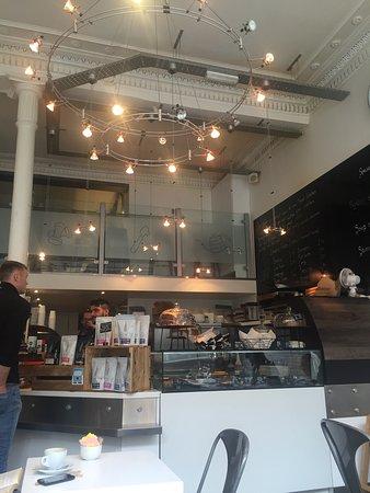 Avenue Coffee : photo1.jpg