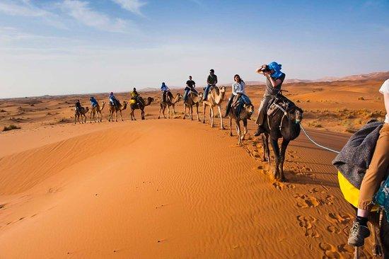 Viajar Marrocos