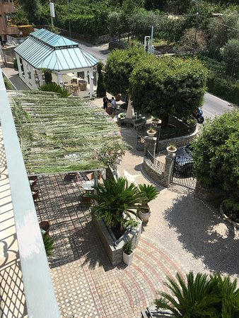 Sant'Angelo Resort & Spa : Un Resort Magnifico, personale gentilissimo e sempre a disposizione.