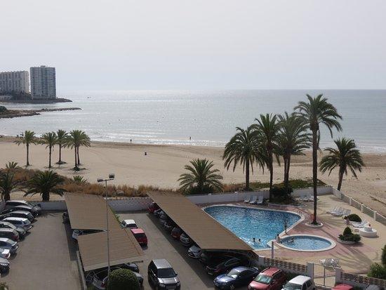 Hotel sicania cullera espagne voir les tarifs 7 avis for Jardin 61 bariloche