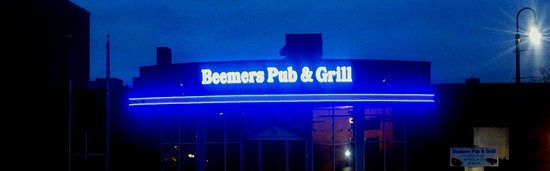 Beemers Pub & Grill
