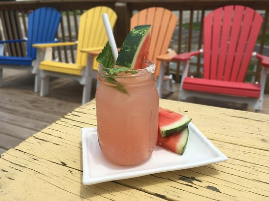 Dry Ridge, KY: Watermelon Limeade