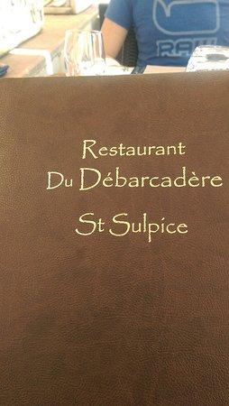 Saint Sulpice, Szwajcaria: excellent