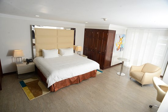 Hotel Windsor: Windsor Deluxe
