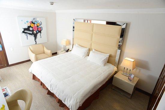 Hotel Windsor: Deluxe