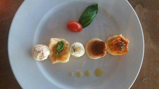 Elliniko, Grèce : Kokomo Beach Italian Restaurant