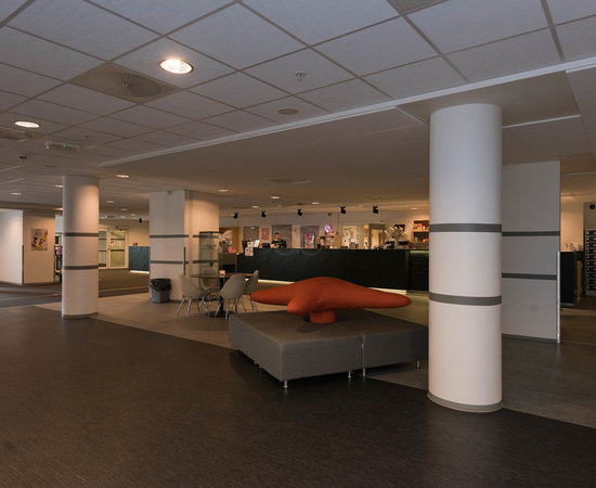 Anker Hotel Oslo Reviews