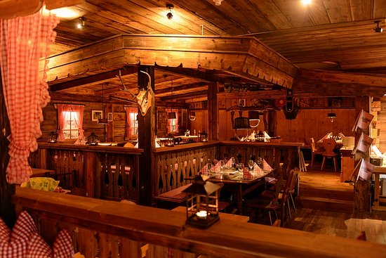 Hotel Lenzerhorn Spa & Wellness: Heid-Stübli