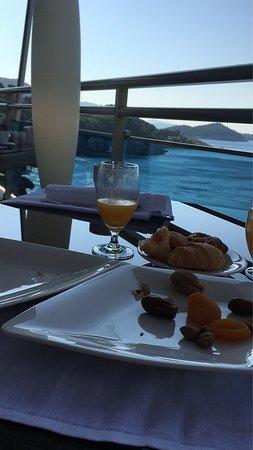 Hotel Bellevue Dubrovnik: Gorgeous