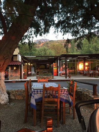 Fish Tavern Captain Fidias: photo2.jpg