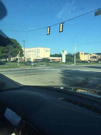 Holiday Inn Brunswick-I-95 (Exit 38): Great Place to stay!